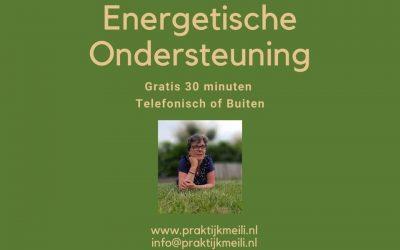 Energetische Ondersteuning gratis