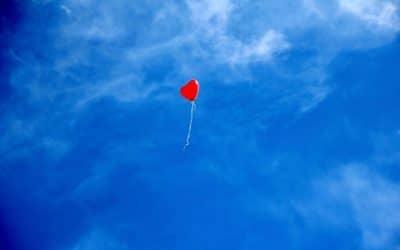 Verlaat afscheid van een overleden dierbare, vanuit liefdevolle herinnering