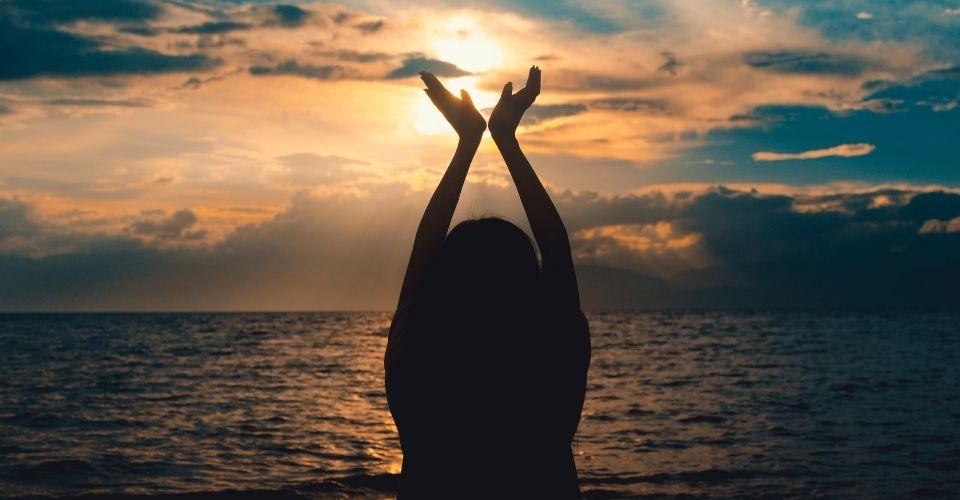 Op zoek naar je spiritualiteit